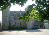 Castle and Presbytery of Etienville Étienville