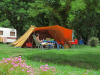 "Camping ""Cévennes-Provence"" Anduze"