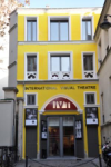International Visual Theatre Paris