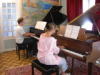 The Piano School Paris
