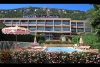 The Pinewood Hotel Ajaccio
