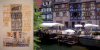 The Little Gourmet Restaurant Terrace JEAN - PIERRE MAS Colmar